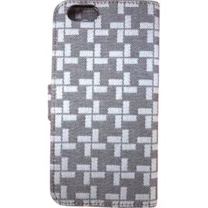 ガルニエ・ティエボーiPhone6/6sケース オリガミデニム