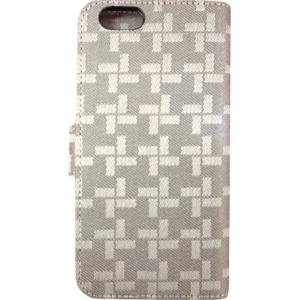 ガルニエ・ティエボーiPhone6/6sケース オリガミジンク