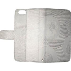 ガルニエ・ティエボーiPhone6/6sケース ミルパンセパール