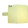 ガルニエ・ティエボーiPhone6/6sケース ミルパンセライトグリーン