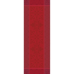 ガルニエ・ティエボーテーブルランナー カッサンドルグルナ