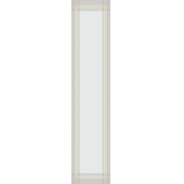 ガルニエ・ティエボーテーブルランナー ギャラリーデグラス