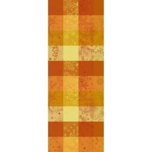 ガルニエ・ティエボーテーブルランナー ミルカラーサン