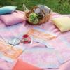 ガルニエ・ティエボーティーマットでピクニック