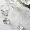 ガルニエ・ティエボーテーブルクロス ギャラリーデグラスヴェルメーユの撥水イメージ