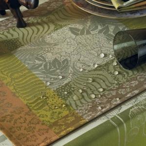 ガルニエ・ティエボーランチョンマット サバンナの撥水イメージ