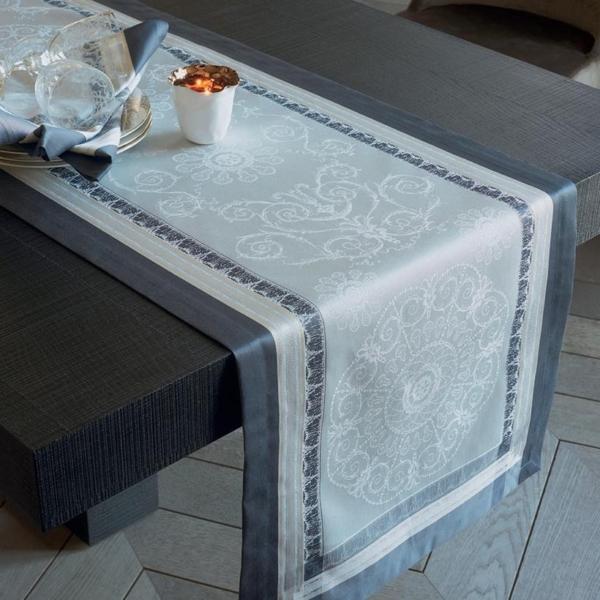 ガルニエティエボー テーブルランナー