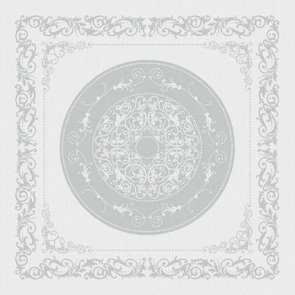 コンテス ガルニエティエボー ホワイト