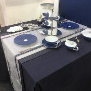 ガルニエ・ティエボー ギャラリーデグラス テーブルウェアフェスティバル