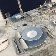 ガルニエ・ティエボー ミステリューズエメラルド テーブルウェアフェスティバル