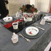 ガルニエ・ティエボー ミルシャルムグレー テーブルウェアフェスティバル