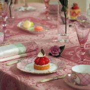 ガルニエ・ティエボー ウジェニキャンディ テーブルウェアフェスティバル