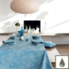 ガルニエティエボー コーティング テーブルクロス
