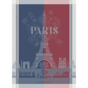 ガルニエ・ティエボー パリ
