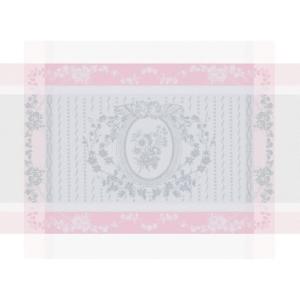 ガルニエ・ティエボー ランチョンマット ピンク