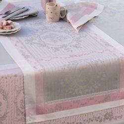 (予約販売)【テーブルランナー】リサンドラ ローズ